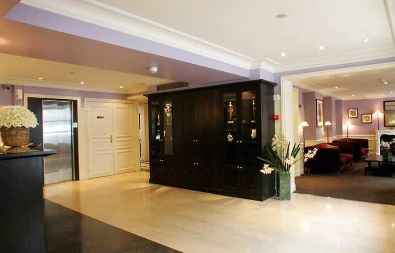 Royal Montparnasse - Hotel - 0