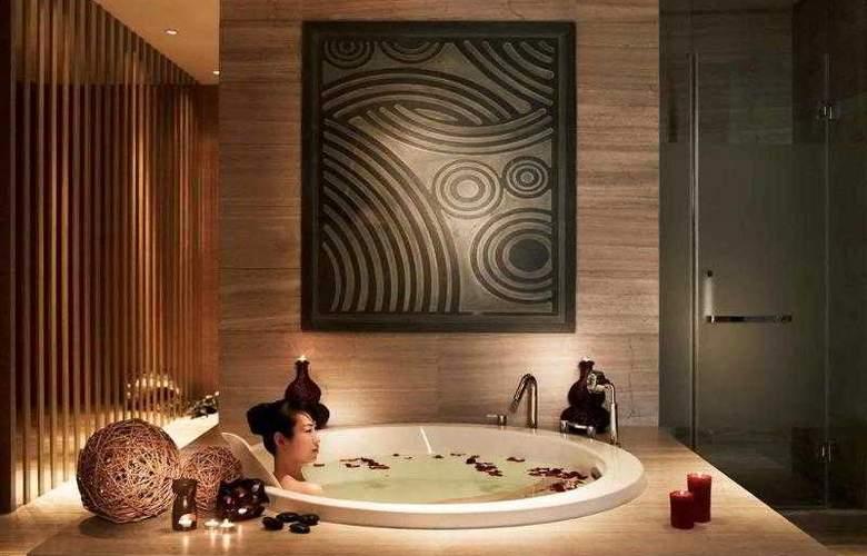 Pullman Wuxi New Lake - Hotel - 8