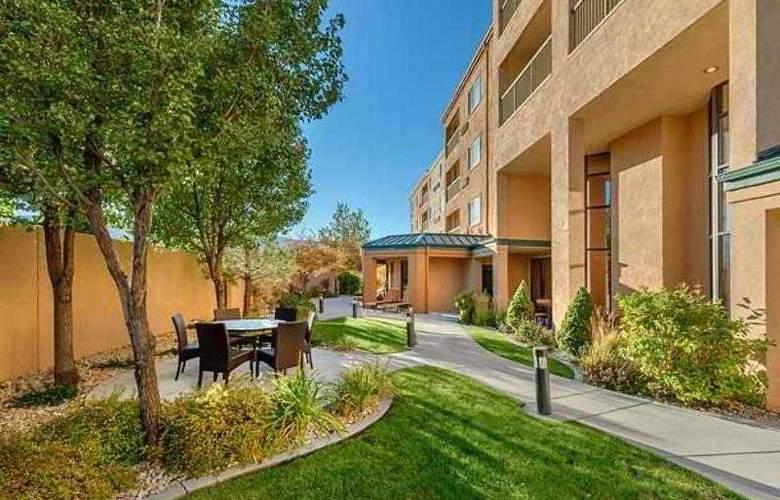 Courtyard Reno - Hotel - 3