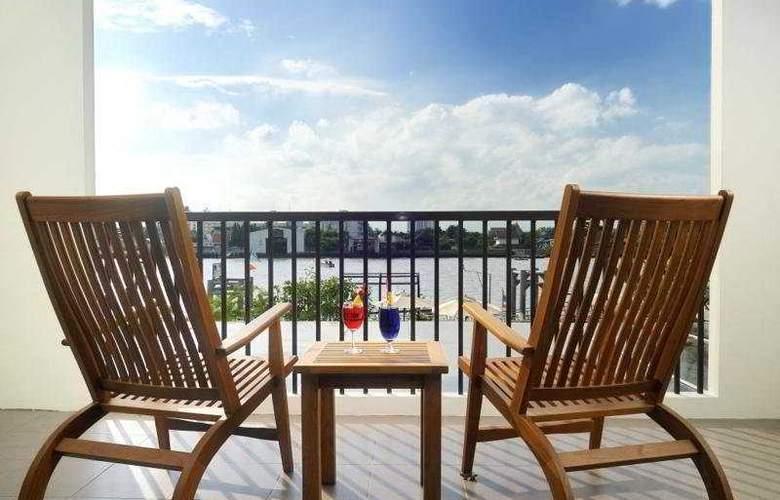Navalai River Resort - Room - 5