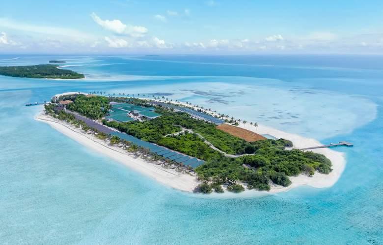 Innahura Maldives Resort - Hotel - 0