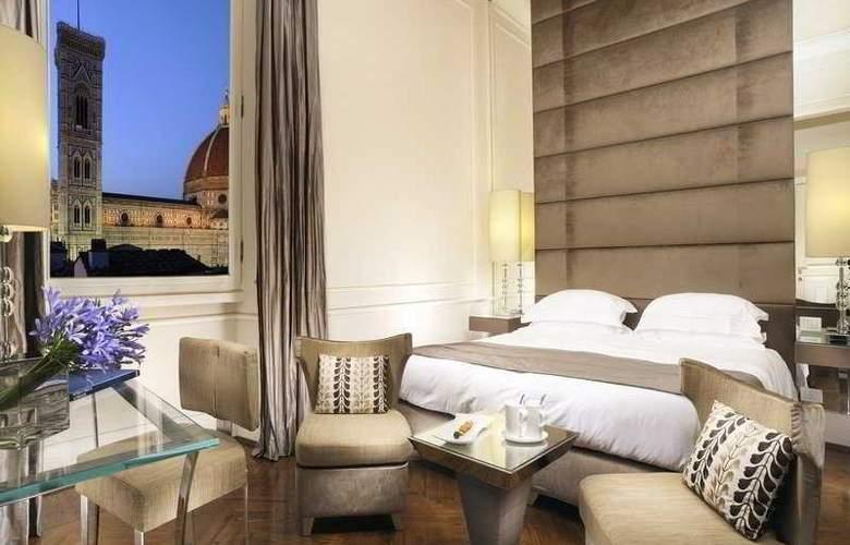 Brunelleschi - Room - 7