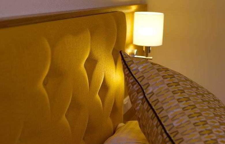 Best Western Drei Raben - Room - 34