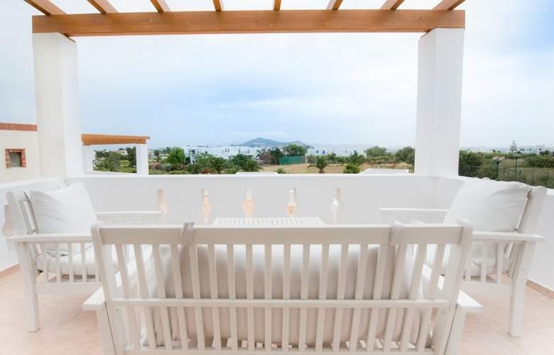 Porto Naxos - Room - 13