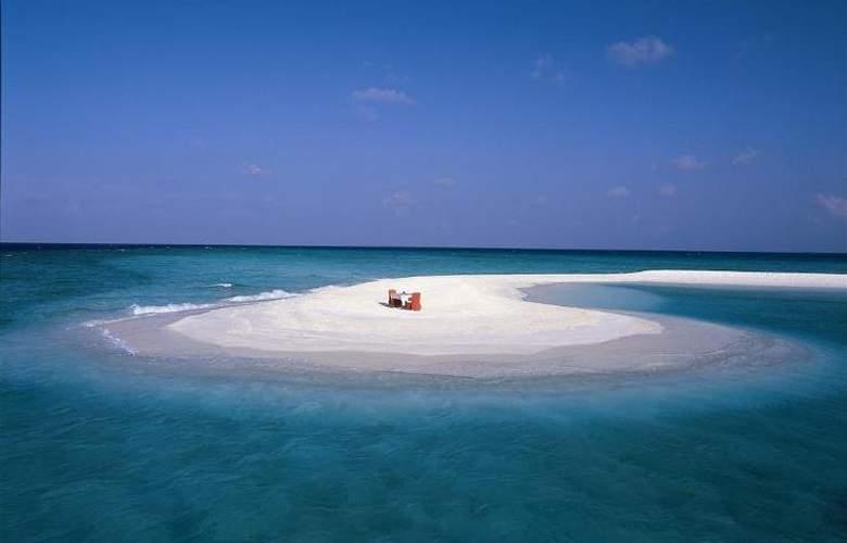 Banyan Tree Maldives Vabbinfaru - Hotel - 13