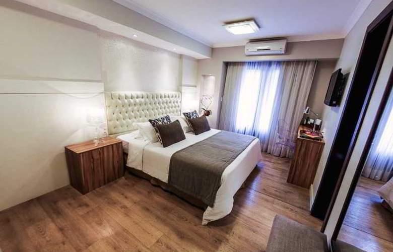 Bavaria Sport Hotel - Room - 36