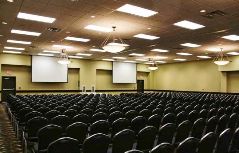 Hampton Inn and Suites New Iberia LA - Conference - 7