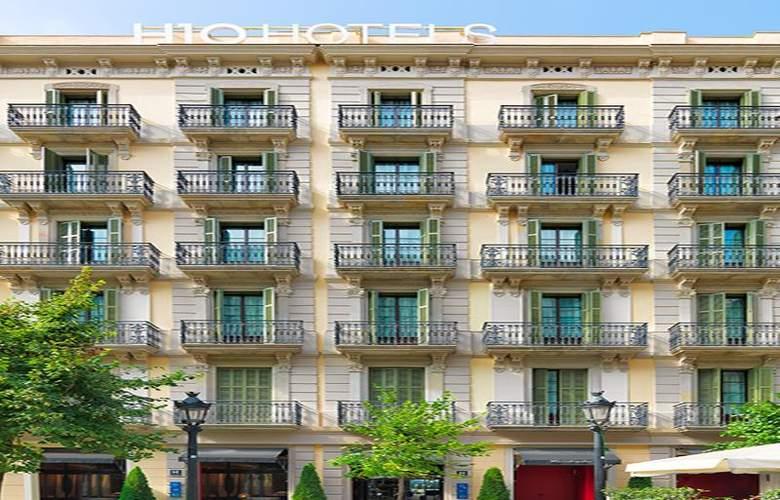 H10 Metropolitan - Hotel - 6