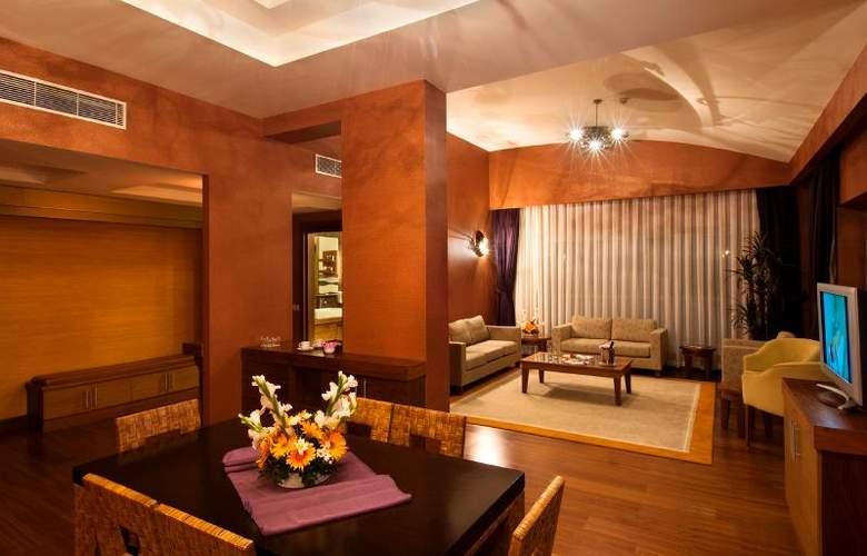 Sueno Hotels Beach Side - Room - 27