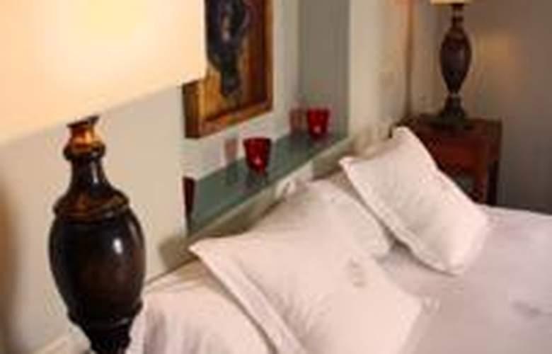 Posada La Sacristía - Room - 3