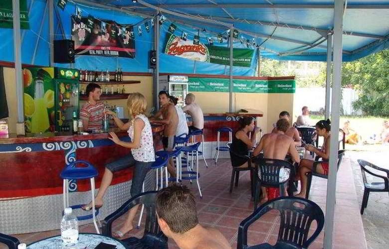 Strandzha - Bar - 8