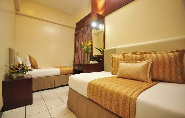 Hostel 1632 - Room - 8