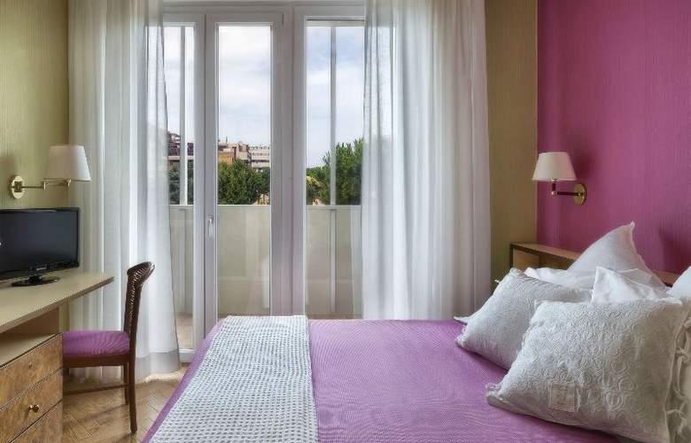 Suite Hotel Parioli - Room - 5
