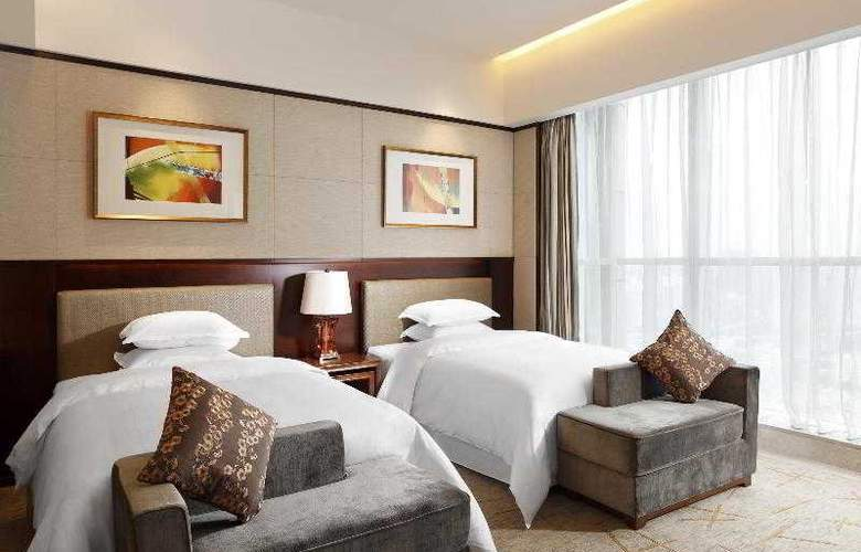 Sheraton Guangzhou - Hotel - 29