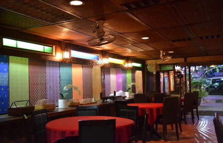 Rasa Eksotika Vacation Home - Restaurant - 23