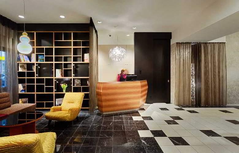 Hotel Capricorno - General - 4