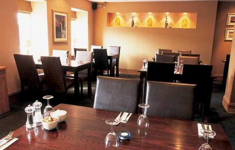 Caledonian Hotel - Restaurant - 6