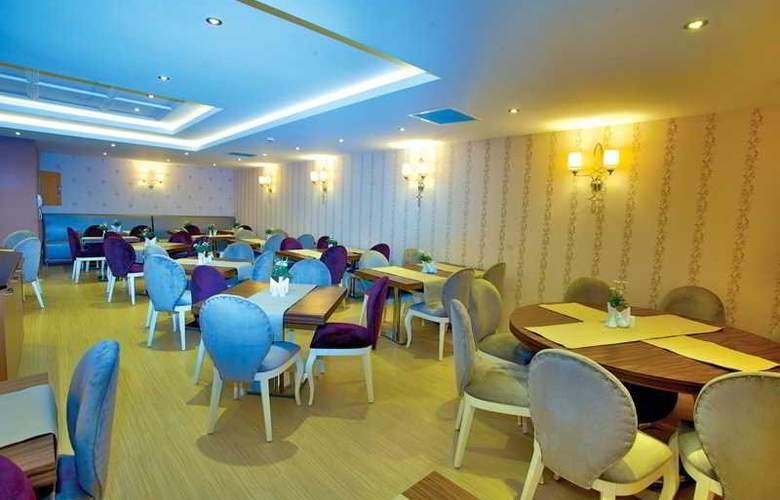 Grand Emin Hotel - Restaurant - 3