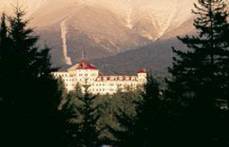 The Mount Washington Resort at Bretton Woods - Hotel - 0
