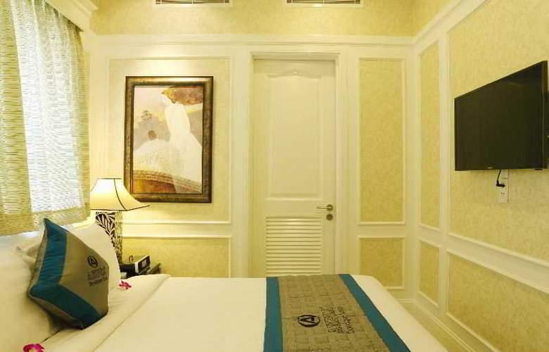 Anpha Boutique Hotel - Room - 8