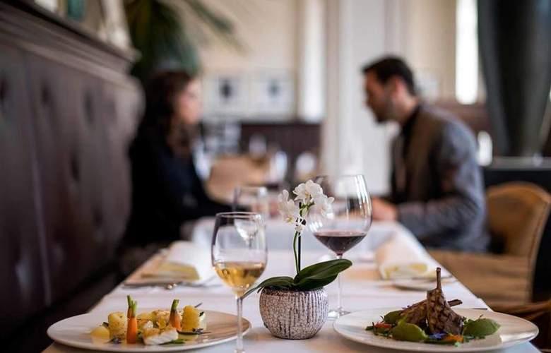 Pullman Aachen Quellenhof - Restaurant - 95