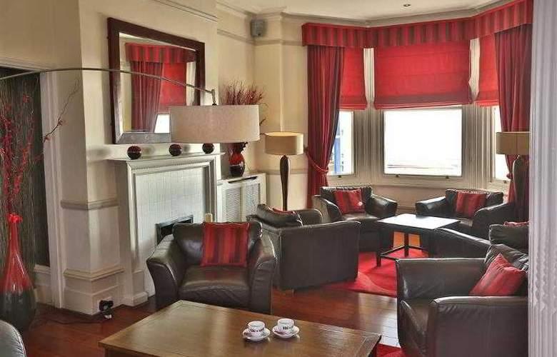 Best Western York House - Hotel - 43