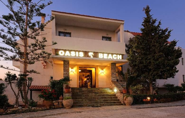 Oasis Hotel - Hotel - 0