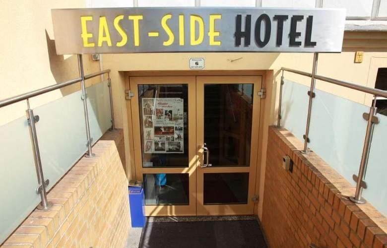 East Side - Hotel - 2