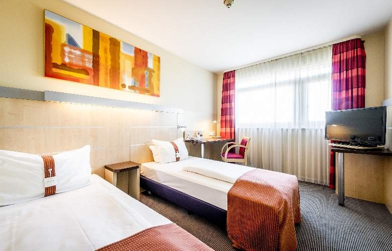 Holiday Inn Express München-Messe - Room - 4