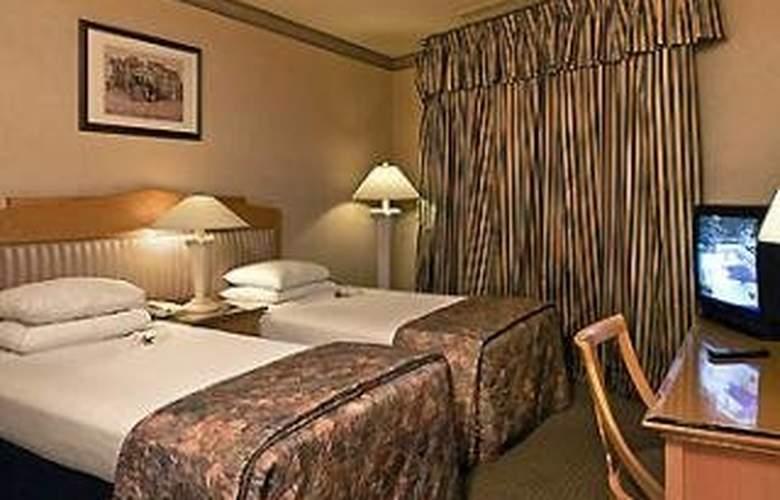 Mercure Grand Umm Al Qura Makkah - Room - 0