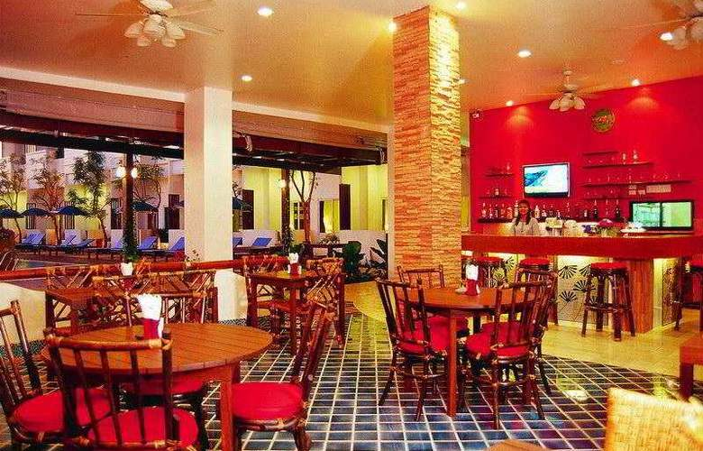 Sea Orchid - Restaurant - 8