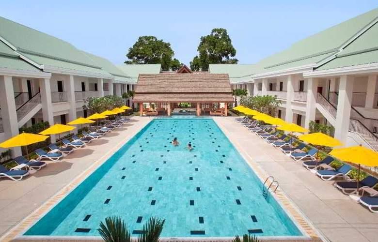 Thanyapura Retreat - Pool - 2
