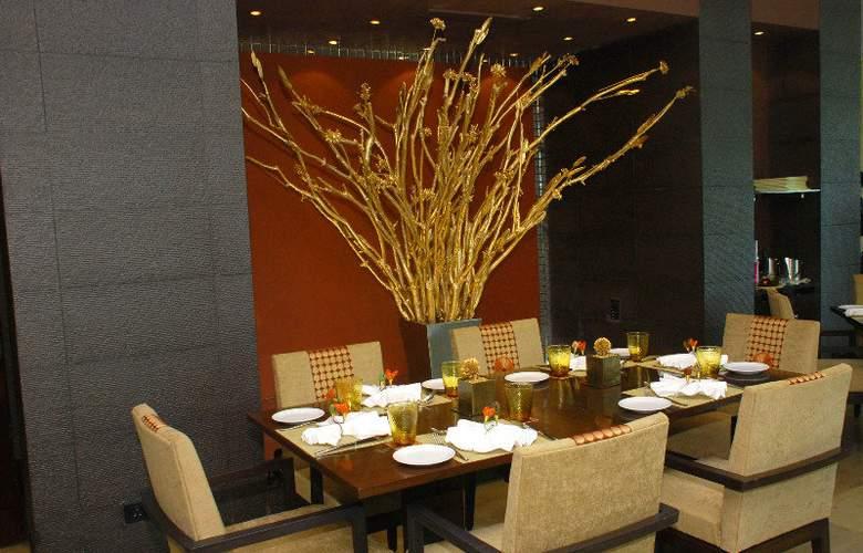 Intercontinental Marine Drive - Restaurant - 6