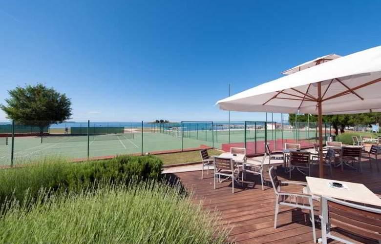 Resort Villas Rubin Apartments - Sport - 35