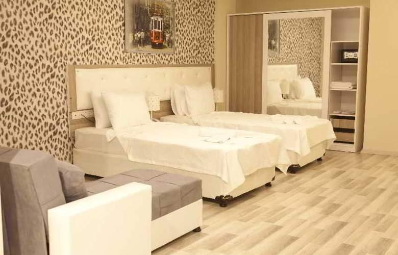 Nossa Suites Pera - Room - 7