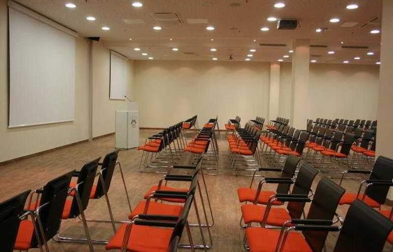 Amberton Klaipeda - Conference - 8