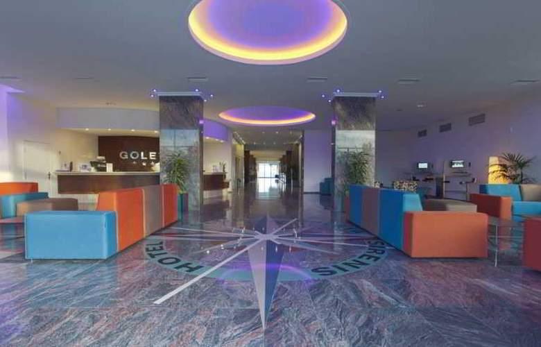 Sirenis Hotel Club Goleta & Spa - General - 9