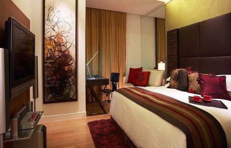 Fraser Suites CBD - Room - 5