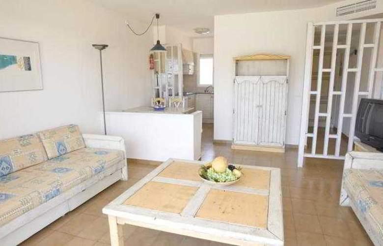 Naranjos Resort Menorca - Room - 16