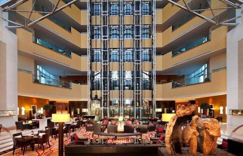 Jumeirah Emirates Towers - Hotel - 6