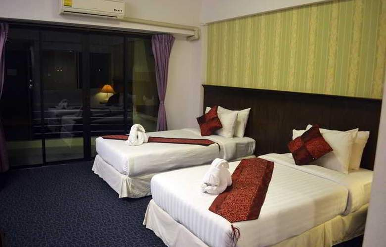 Siam Place Airport - Room - 13