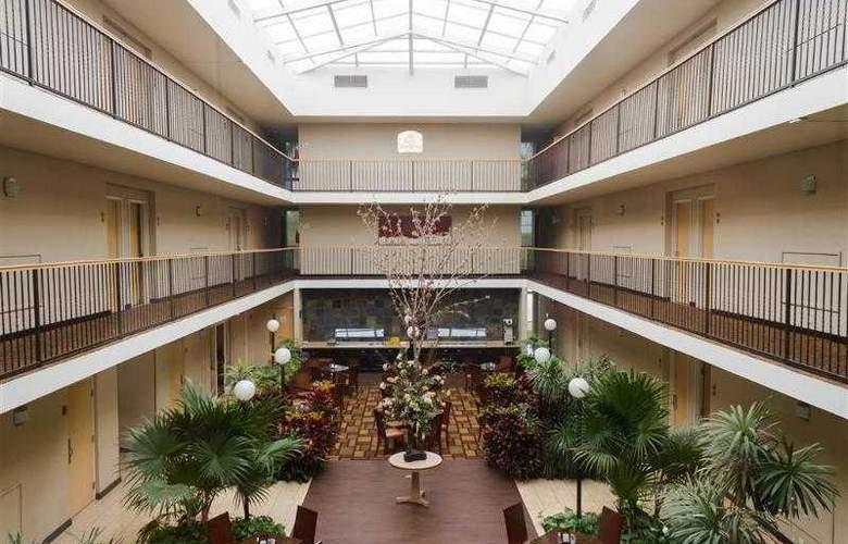 Best Western Monterrey Aeropuerto - Hotel - 42