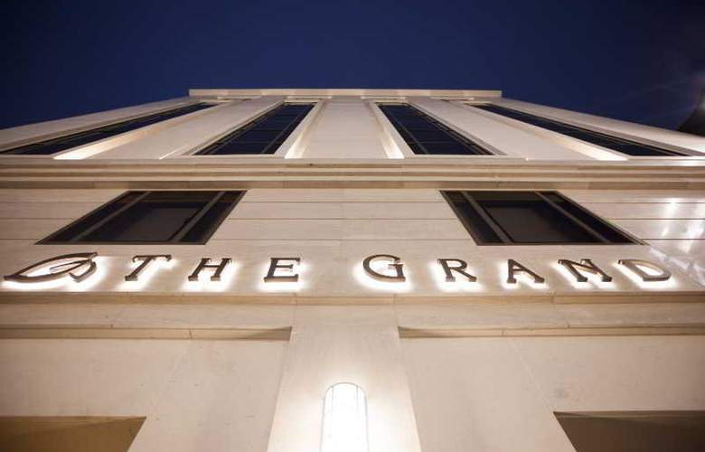 The Grand Hotel Myeongdong - Hotel - 0