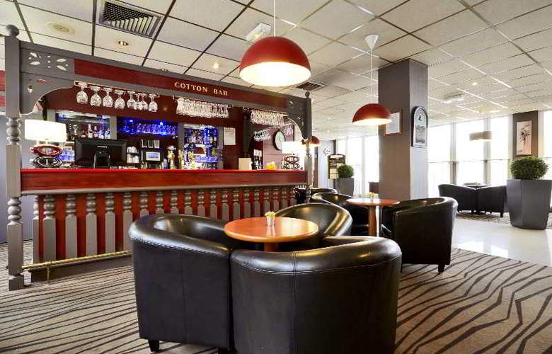 Mercure Marne La Vallee Bussy St Georges - Bar - 5