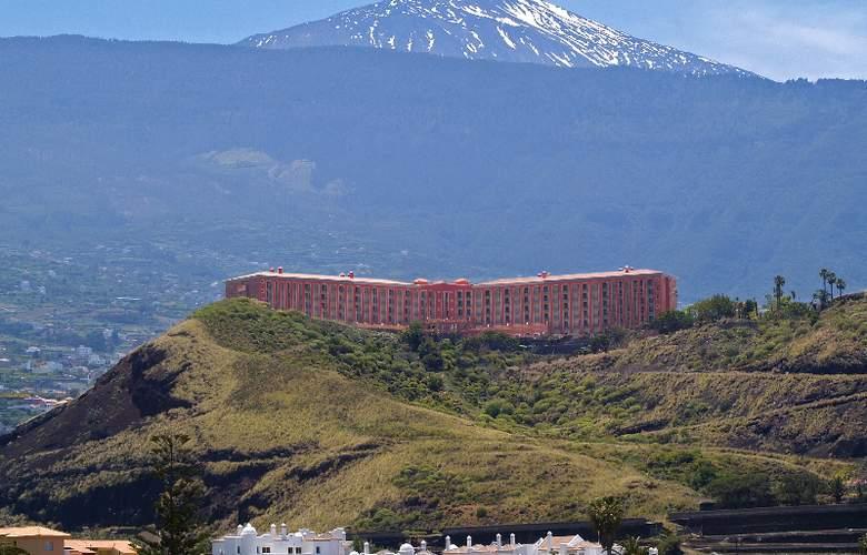 Las Aguilas - Hotel - 11