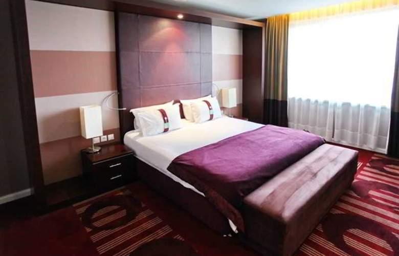 Holiday Inn Sofia - Room - 34