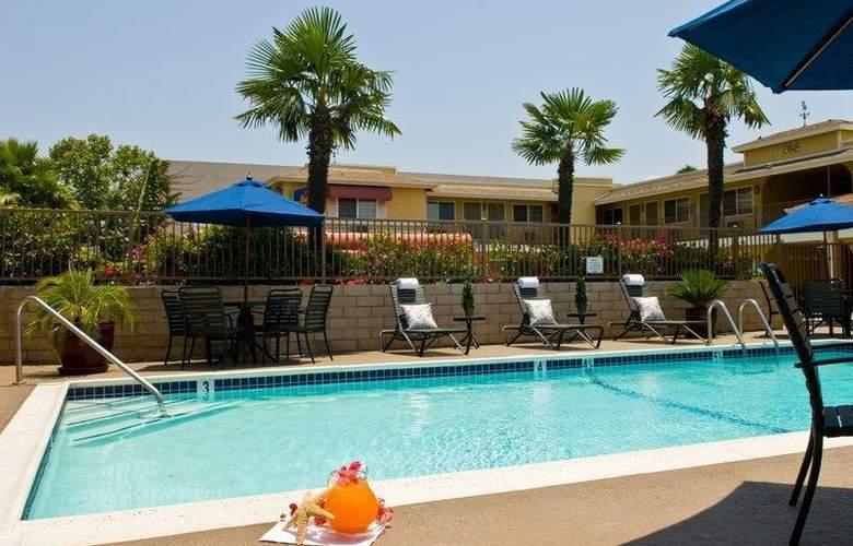 Best Western Country Inn Poway - Pool - 25