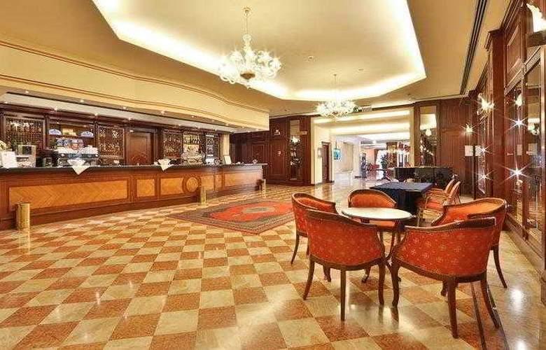 Best Western Classic - Hotel - 21
