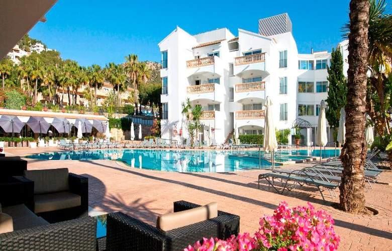 La Pergola Aparthotel - Pool - 51