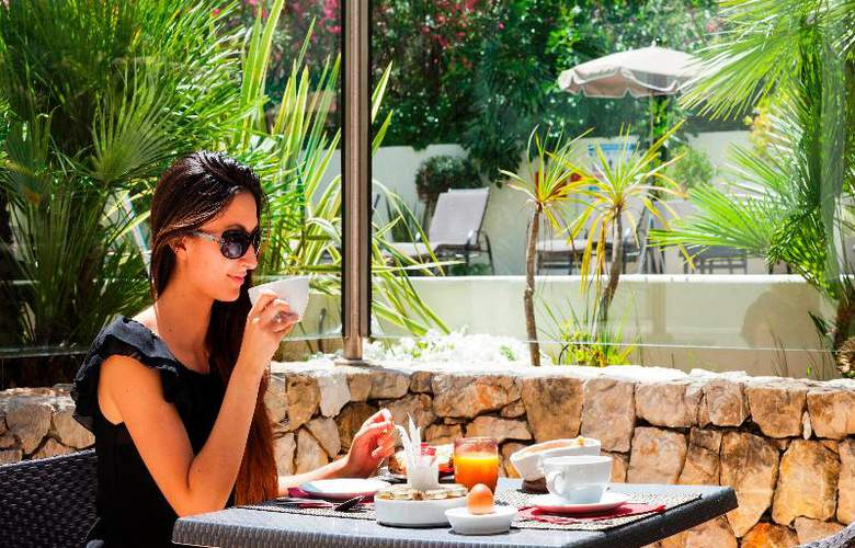 Clarion Suites Cannes Croisette - Restaurant - 42